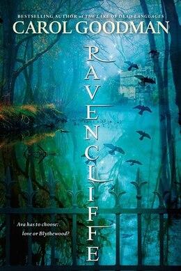 Book Ravencliffe by Carol Goodman