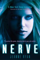 Book Nerve Movie Tie-in by Jeanne Ryan