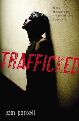 Book Trafficked by Kim Purcell