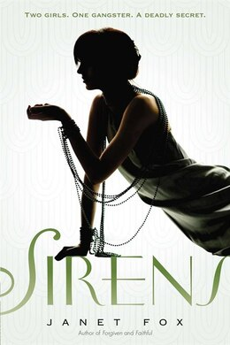 Book Sirens by Janet Fox