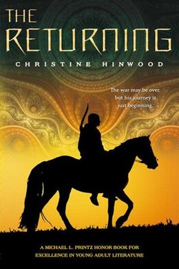 Book The Returning by Christine Hinwood