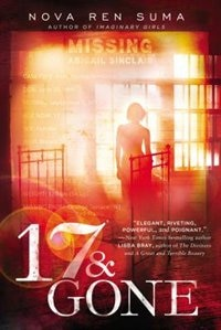 Book 17 & Gone by Nova Ren Suma