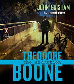 Book Theodore Boone: The Abduction by John Grisham