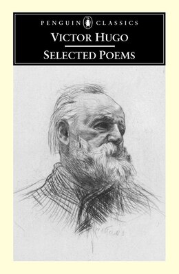 Book Selected Poems by Victor Hugo