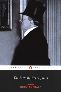 Book The Portable Henry James by Henry James