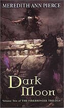 Book Dark Moon by Meredith Ann Pierce