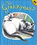 Book The Grannyman by Judy Schachner