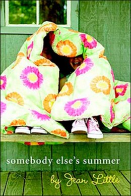 Book Somebody Elses Summer by Jean H Little