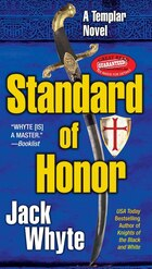 02 Standard Of Honor Book Two Of The Templar Trilogy