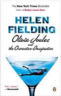 Book Olivia Joules And The Overactive Imagination by Helen Fielding