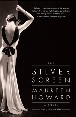 Book The Silver Screen by Maureen Howard