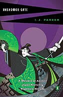 Book Rashomon Gate by I. J. Parker