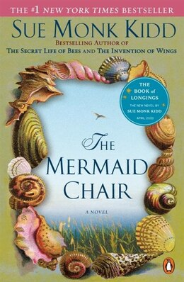 Book The Mermaid Chair by Sue Monk Kidd