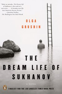 The Dream Life of Sukhanov