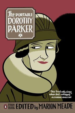 Book The Portable Dorothy Parker: (penguin Classics Deluxe Edition) by Dorothy Parker
