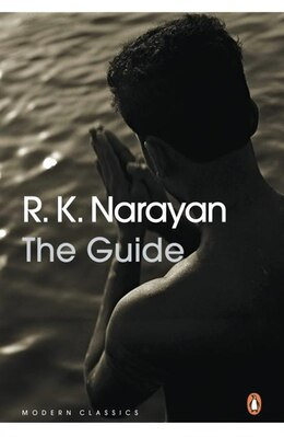 Book The Guide: A Novel by R. K. Narayan