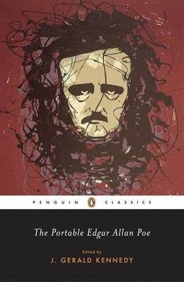 Book The Portable Edgar Allan Poe by Edgar Allan Poe