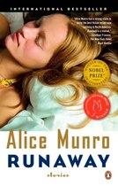 Book Runaway by Alice Munro