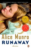 Book Runaway by Alice Munro