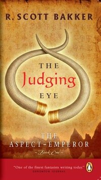 The Judging Eye: The Aspect-emperor Book I