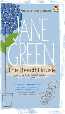 Book Beach House by Jane Green