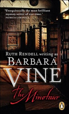Book Minotaur by Barbara  Vine