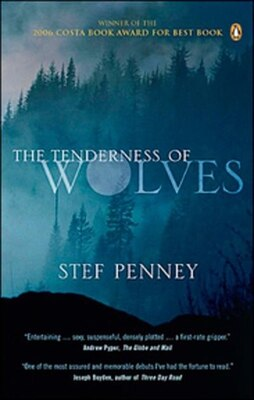 Book Tenderness Of Wolves by Stef Penney