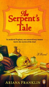 Serpents Tale: A Novel