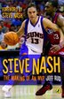 Steve Nash by Jeff Rud