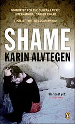 Book Shame by Karin Alvtegen