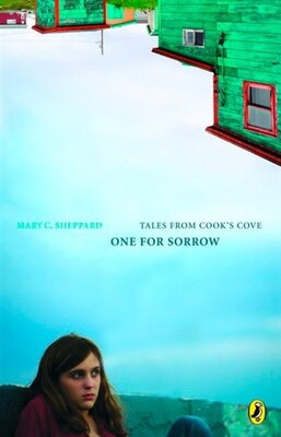Book Tales From Cooks Cove One For Sorrow: Tales From Cook's Cove by Mary Sheppard