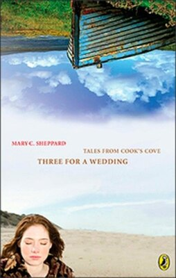 Book Tales From Cooks Cove Three For A Wedding: Tales From Cook's Cove by Mary Sheppard