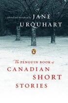 Penguin Book Of Canadian Short Stories