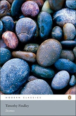 Book Modern Classics Stones by Timothy Findley