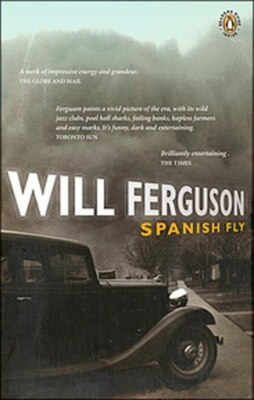 Book Spanish Fly by Will Ferguson