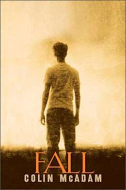 Book Fall by Colin Mcadam