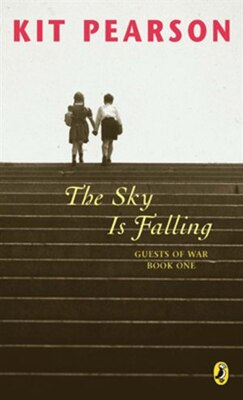 Book The Sky Is Falling by Kit Pearson