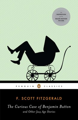 Book The Curious Case Of Benjamin Button And Other Jazz Age Stories by F. Scott Fitzgerald