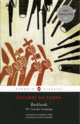 Book Backlands: The Canudos Campaign by Euclides Da Cunha