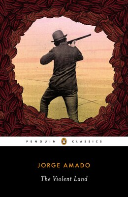 Book The Violent Land by Amado, Jorge