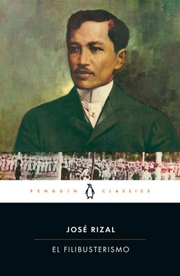 Book El Filibusterismo by Jose Rizal