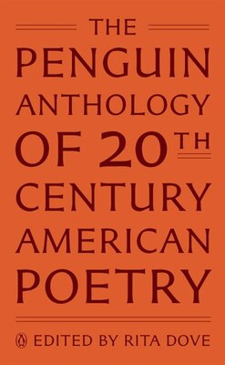Book The Penguin Anthology Of 20th-century American Poetry by Rita Dove