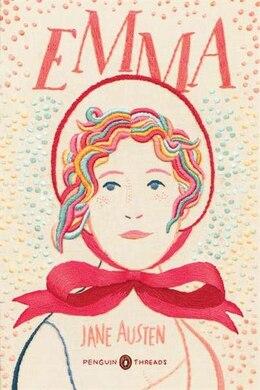 Book Emma: (penguin Classics Deluxe Edition) by Jane Austen