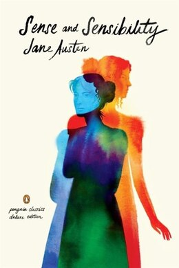 Book Sense And Sensibility: (penguin Classics Deluxe Edition) by Jane Austen