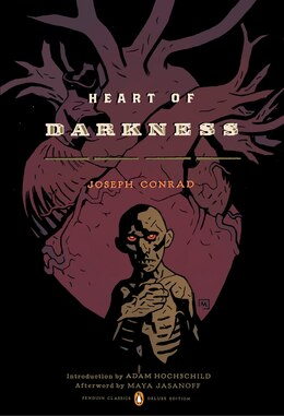 Book Heart of Darkness: (penguin Classics Deluxe Edition) by Joseph Conrad