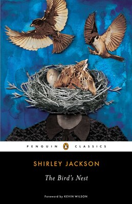 Book The Bird's Nest by Shirley Jackson