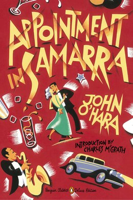 Book Appointment In Samarra: (penguin Classics Deluxe Edition) by John O'hara