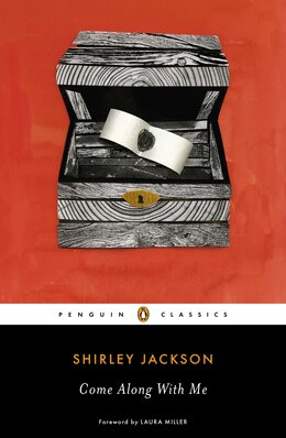 Book Come Along With Me: Classic Short Stories And An Unfinished Novel by Shirley Jackson