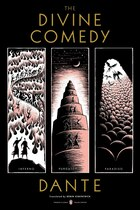 The Divine Comedy: Inferno, Purgatorio, Paradiso (penguin Classics Deluxe Edition)