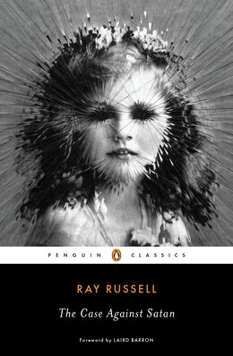 Book The Case Against Satan by Ray Russell